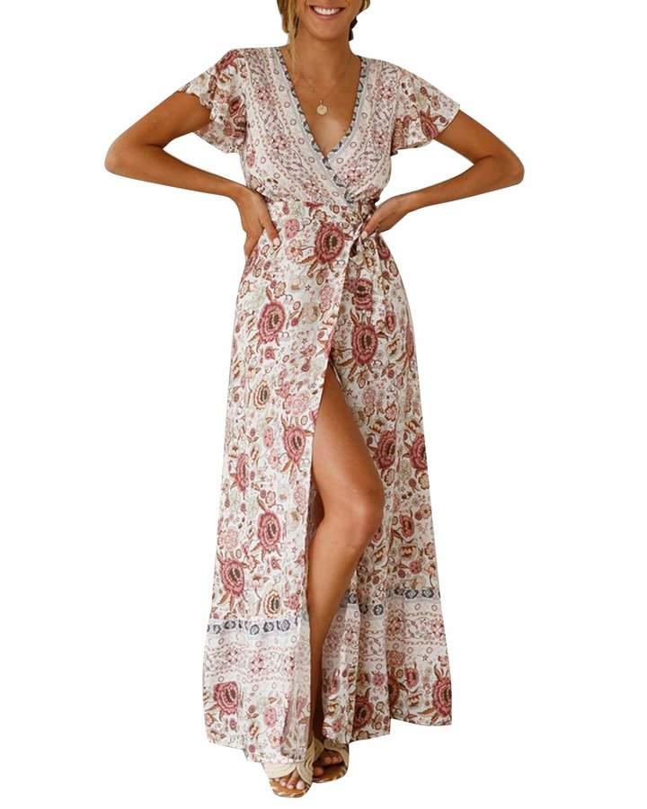 18786f78b808e White Summer Beach Dresses - ShopStyle Canada