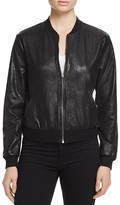 Ella Moss Bomber Jacket - 100% Bloomingdale's Exclusive