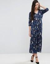 Vero Moda Ellen Low 3/4 Ankle Dress