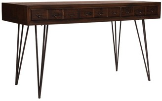 Alliance Furniture Apothecary Desk