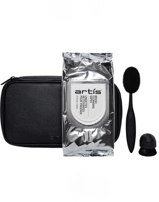 Artis The Elite Black Finish Collection