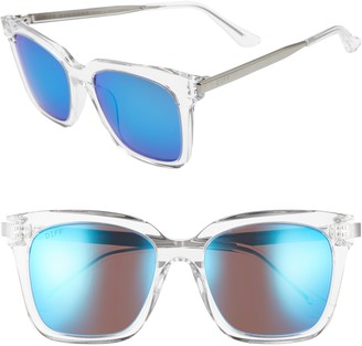 DIFF Bella 50mm Sunglasses