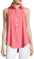 Finley Shelly Sleeveless Swing Shirt