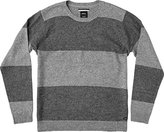 RVCA Men's Channels Crew Sweatshirt