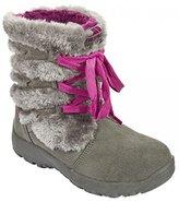 Trespass Isadora, Girls' Snow Boots,2 UK (34 EU)