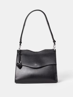 Rebecca Minkoff Dani Leather Shoulder Bag