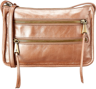 Hobo Mission Leather Crossbody