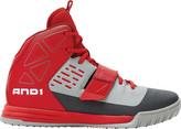 AND 1 Men's Tempest Basketball Shoe