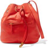 Jerome Dreyfuss Alain leather bucket bag