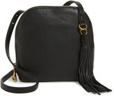 Hobo Nash Calfskin Leather Crossbody Bag