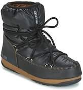 Moon Boot WE LOW NYLON WP