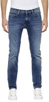 Hilfiger Denim Dynamic Stretch Scanton Slim Fit Jeans, Faded Blue