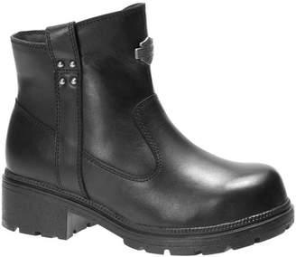 Harley-Davidson Women Camfield Steel Toe Work Boot Women Shoes