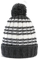 Gucci Striped wool knit hat