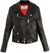 Acne Mape leather jacket