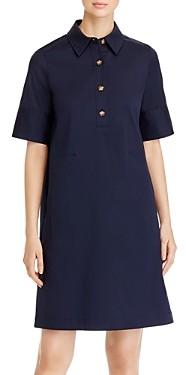 Lafayette 148 New York Conroy Shirt Dress