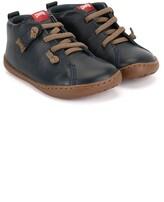 Camper Peu lace-up boots