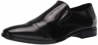 Kenneth Cole Reaction Men's Eddy Brogue Slip-On Oxford