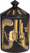 Fornasetti Pistole candle