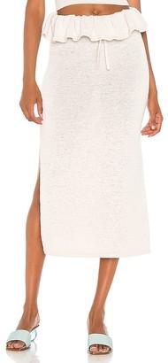 Cult Gaia Lavinia Skirt