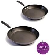Prestige Advantage Frying Pan Twin Pack