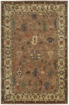 Nourison TA05 Tahoe Rectangle Area Rug