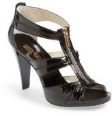 MICHAEL Michael Kors Women's 'Berkley' T-Strap Sandal