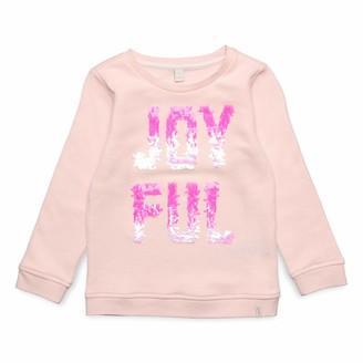 Esprit Girls' Sweatshirt Seq