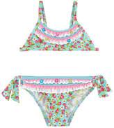 Pate De Sable Graphic bikini