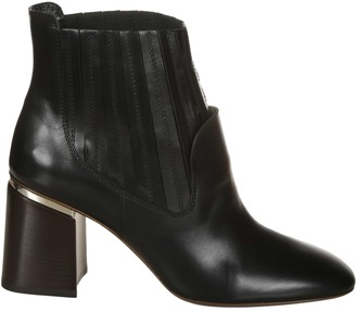 Tod's Tods Elasticated Panel Boots