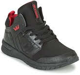 Supra METHOD Black
