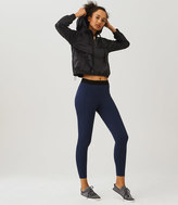 LOFT Lou & Grey FORM Pull On Jacket - Anytime