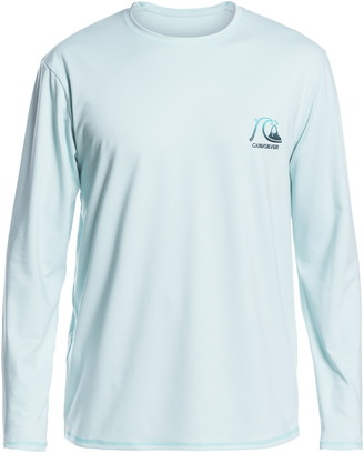 Quiksilver Heritage Long Sleeve T-Shirt