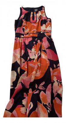 Vince Camuto Multicolour Cotton Dresses