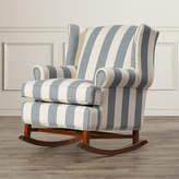Darby Home Co Birkett Rocking Chair