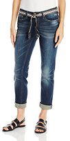 UNIONBAY Juniors Desiree Skinny Ankle Jean