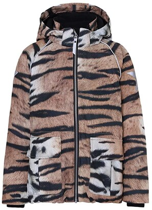 Molo Cathy (Big Kids) (Wild Tiger) Girl's Clothing