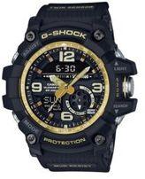 G-Shock Master of G Mudmaster Resin Ana-Digi Strap Watch
