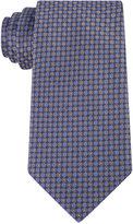 Kenneth Cole Reaction Men's Bling Dot Slim Tie