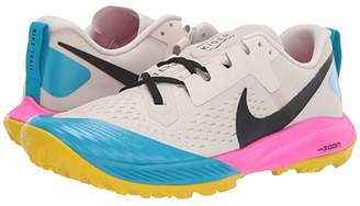 Nike Terra Kiger 5 (Light Orewood Brown/Black/Pink Blast) Women's Running Shoes