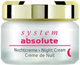Annemarie Borlind System Absolute Night Cream