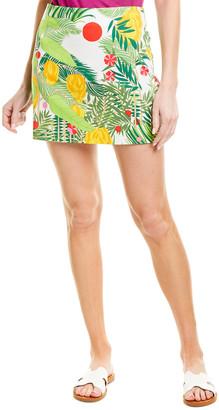 Trina Turk Rico 2 Mini Skirt