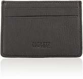 Barneys New York MEN'S CARD CASE-BLACK
