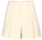 Etoile Isabel Marant Isabel Marant, Étoile Jaya Cotton Shorts