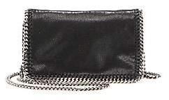 Stella McCartney Women's Falabella Shaggy Deer Crossbody Bag