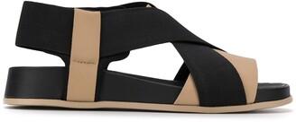 Camper Atonik 30mm sandals