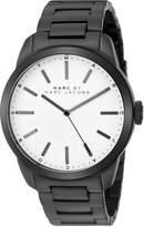 Marc Jacobs Men's MBM5089 Dillon Watch