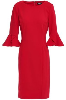 DKNY Stretch-crepe Sheath Dress