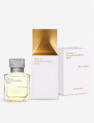 Francis Kurkdjian Petit Matin eau de parfum 70ml