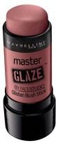 Maybelline Face StudioTM Master GlazeTM Glisten Blush Stick